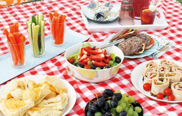 Piknik Eväät