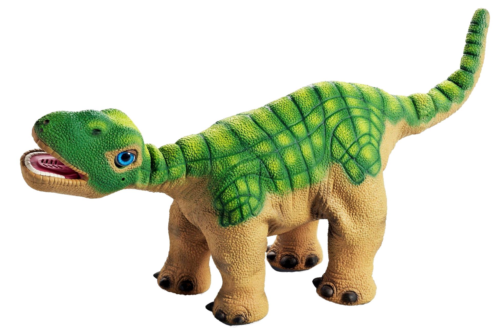 dinosaurusrobotti
