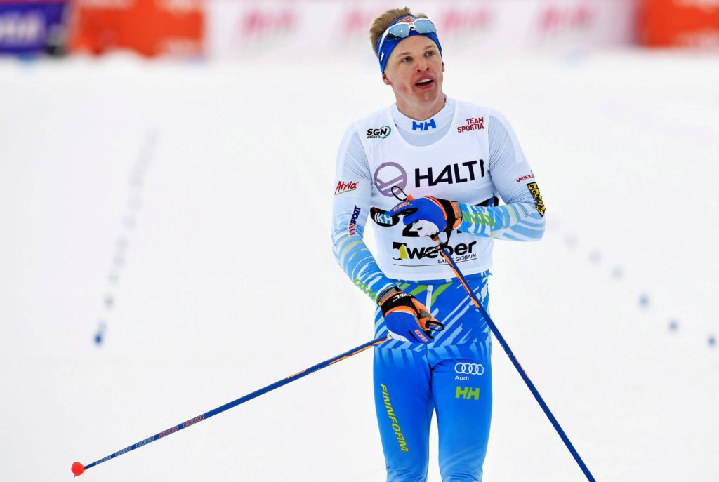 Kisoissa menestymiseen vaaditaan hiihtokunnon lisäksi itseluottamusta. Ennen Lahtea Iivo haki potkua maailmancupin kisoista. Jokainen onnistunut suoritus antaa lisää virtaa.