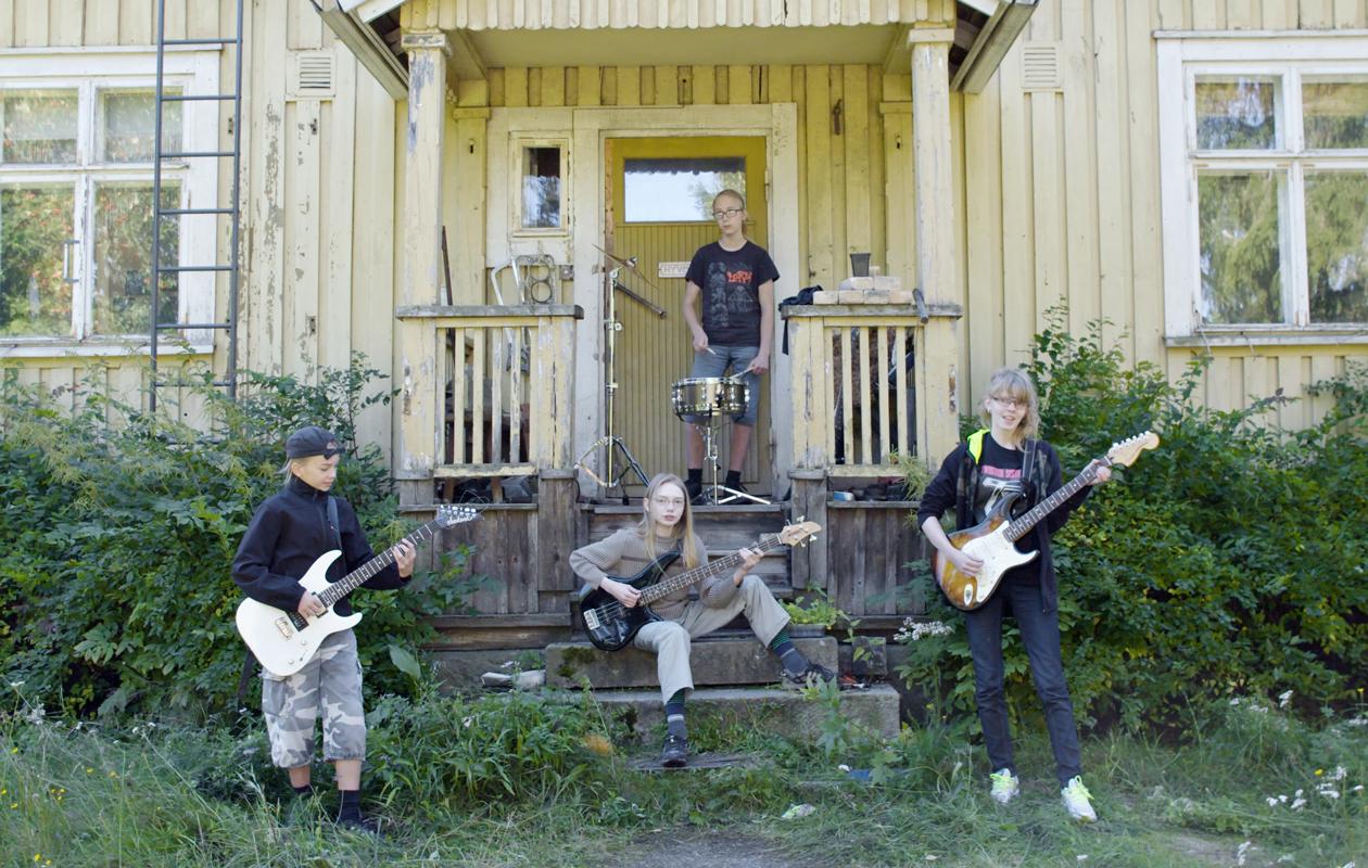 Madhouse-yhtye