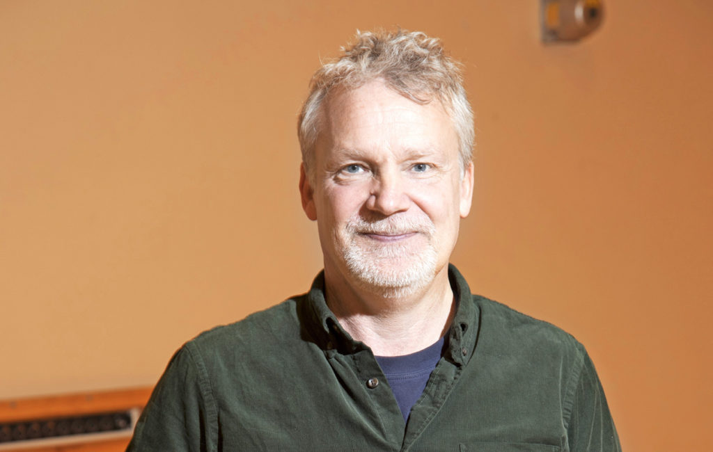 Martin Widmark tunnetaan parhaiten Lasse-Maijan etsivätoimisto -kirjoistaan.