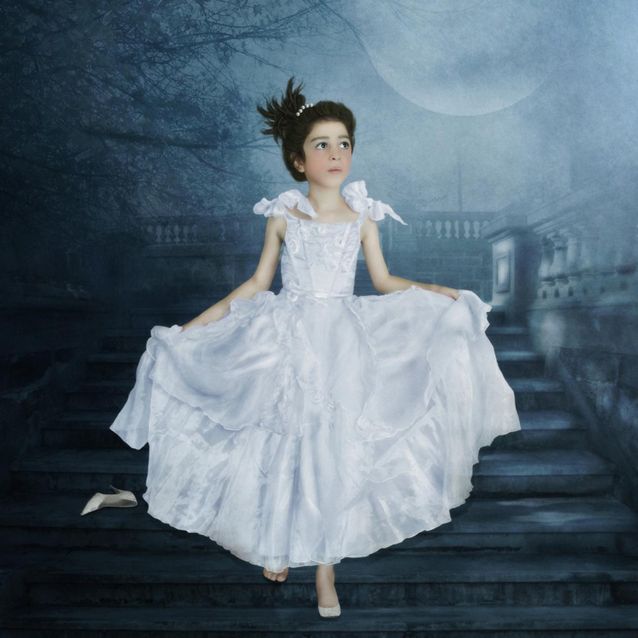 Tuhkimo-prinsessa