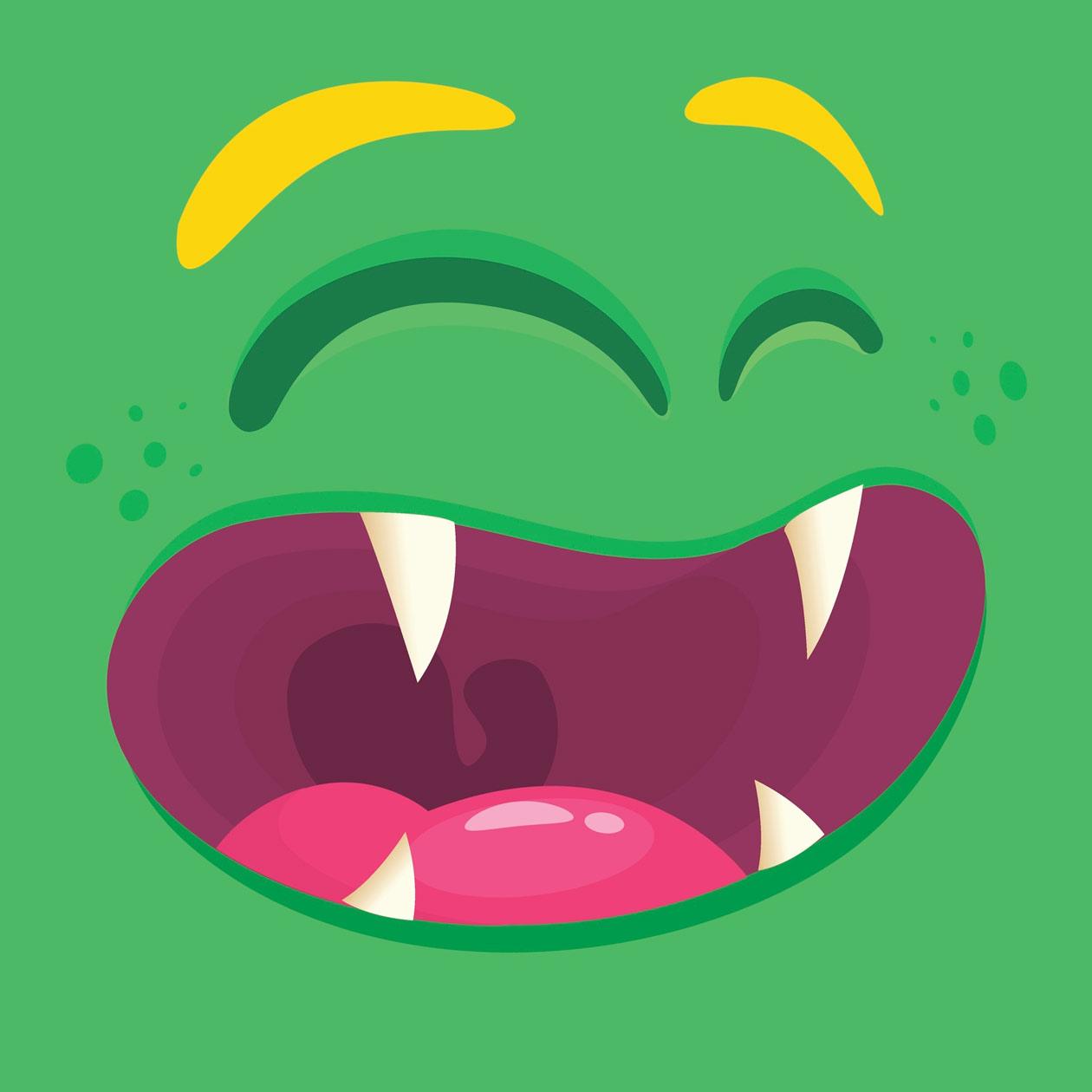 lohikäärmeen naama