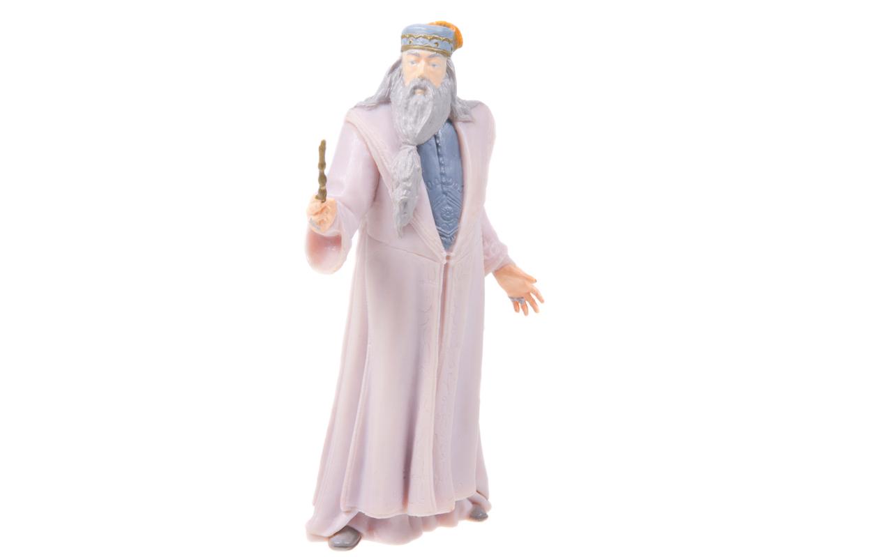 Harry Potterin Albus Dumbledore