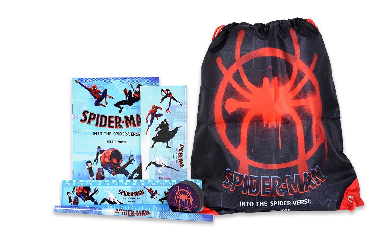Spiderman-palkinto