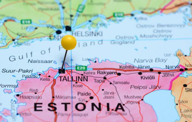 Hauska Viro Visa Testaa Kielitaitosi Ja Tietamyksesi Koululainen Fi