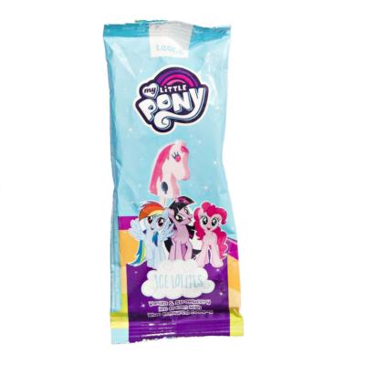 My Little Pony vanilja-mansikkajäätelöpuikko