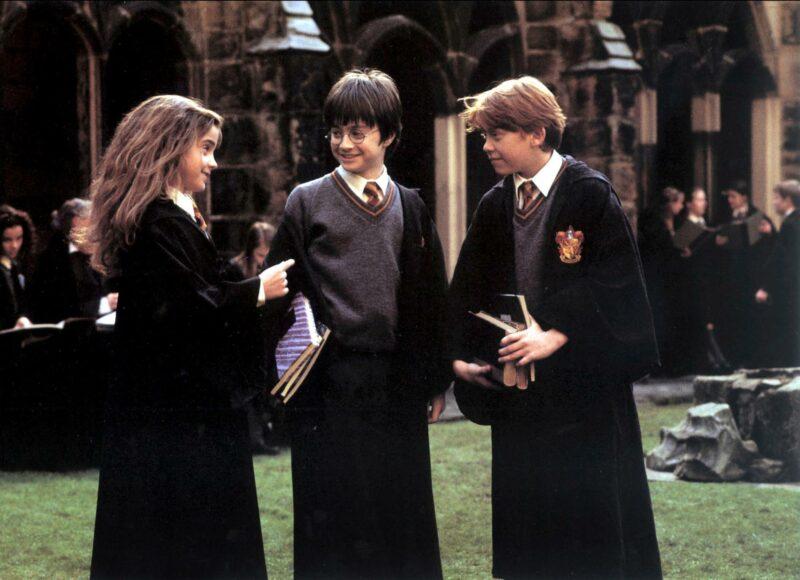 Emma oli vasta 9-vuotias osallistuessaan Harry Potter ja viisasten kivi -elokuvan koekuvauksiin. Hän tiesi jo 6-vuotiaana haluavansa näyttelijäksi.
