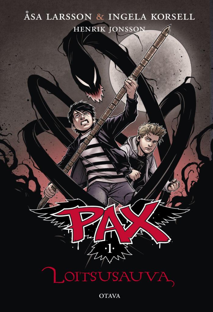 Pax-kirjasarja