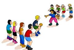 Lasten Liikuntaleikit