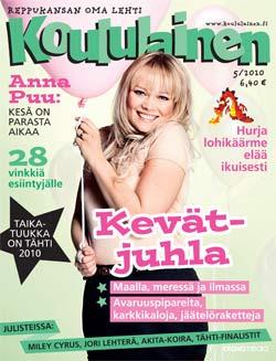 Toukokuussa juhlitaan! - Koululainen.fi